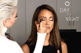 10 best celebrity makeup tutorials