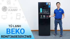 Máy sấy Beko DV7110: Sấy quần áo khô như con mực • Điện máy XANH - YouTube