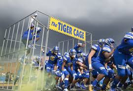 This HS Football Teams Entrance Is Absolutely Terrifying! | Sports ...