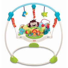 Fisher-Price Precious Planet Jumperoo : Details • A world of jumping fun  for your little one • Baby is rewarded with lights, sounds and music –  Newborn Baby Girl Clothes & Clothing