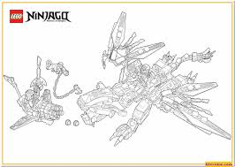 Ninjago Monster Dragon Lego - Friv Free Coloring Pages For ...