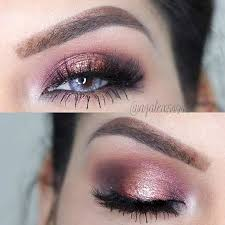 31 eye makeup ideas for blue eyes eye