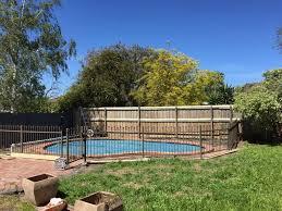 Pool Fence Regulations Vic Pool Safe Fence Boundary Tip