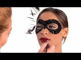 makeup for masquerade masks saubhaya