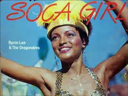Byron Lee & The Dragonaires - Classic Soca Medley - video dailymotion
