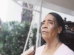 ida smith evacuee 2 - The Nassau Guardian