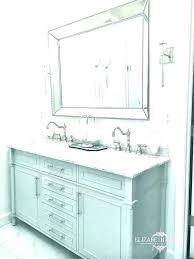 bathrooms bathroom vanity mirror