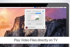 mirror your mac or macbook on an lg tv