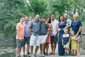 10 inspiring family photo ideas