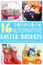 16 creative easter basket ideas