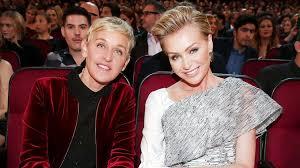 Portia de Rossi Is Urging Ellen DeGeneres to Leave Her Talk Show