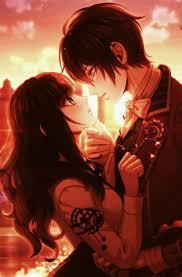 اجمل الصور الانمي الرومانسية صور رومانسية كارتون صباح الورد