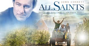 """All Saints"""" in Canadian Theatres Starting August 25th - Graf-Martin  Communications Inc"""