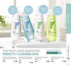 oriflame skin care kit manufacturer in