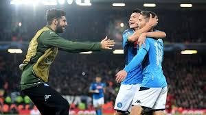 Classifica Girone E Champions League: il Napoli si qualifica se ...