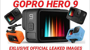 GoPro Hero 9: GoPro Hero 9 New Leaks and Release Date