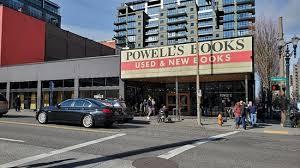 powell s city of books portland