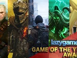 the lazygamer awards 2016 best rpg