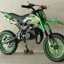 jual motor mini trail mt2 kota