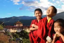 Why is Bhutan the happiest place on earth? - Quora