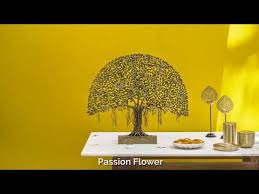 asian paints colour of the year 2018