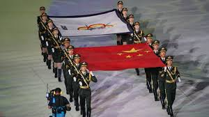 Chinese team disqualified for cheating at Military World Games - CNN