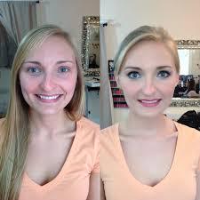 bride fair skin makeup san francisco