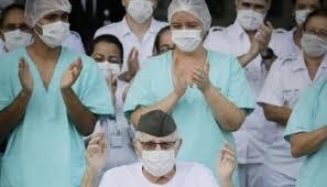 Mais de 1,7 milhão de pessoas estão curadas da covid-19 no mundo ...