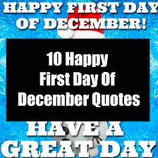 happy first day of quotes