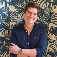 Marketing Land Events Speaker: Wesley Parker