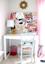 Corner Desk Pinboard For Kate Life Love Larson