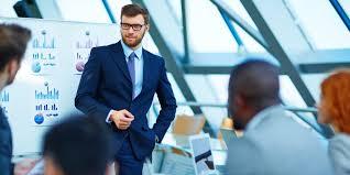 Wirtschaftsinformatiker im IT-Consulting