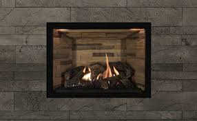 intrigue 36 gas fireplace by ambiance