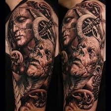 Demon Tattoo Designs Archives Tattoos Ideas Niesamowite