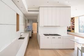 kitchen range track lighting design