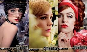 5 to Try: The Great Gatsby inspired lipsticks - Makeup and Macaroons