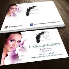 business business card design