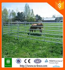 Source Cheap Cattle Panels For Sale Galvanized Cattle Fence For Livestock Cattle On M Alibaba Com