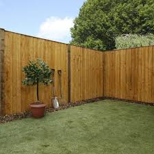 Feather Edge Fence Panels Sheds To Last