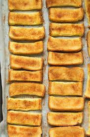 baked french toast sticks and how to