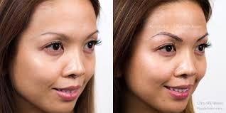 permanent eyebrows michigan