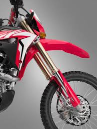 honda crf450l unveiled the dual sport
