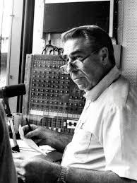 Former Detroit Tigers broadcaster Paul Carey dies