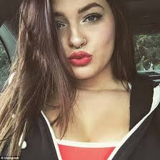 Taylor Smith who pushed Jordan Holgerson off a bridge may be charged    Daily Mail Online
