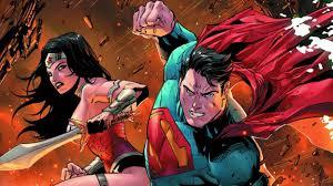 after doom superman and wonder woman
