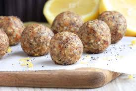high protein pre workout paleo snacks