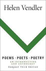 poems poets poetry 3rd edition
