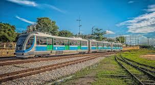 Trens da linha Norte devem operar parcialmente nesta Segunda Feira ...