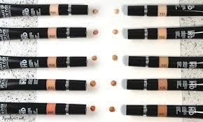 makeup forever color concealer