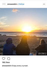 caption tentang pantai menarik lucu dan r tis